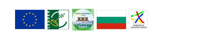 Местна инициативна група Костинброд - Своге Logo